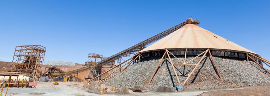 Mineral Processing - KCGM